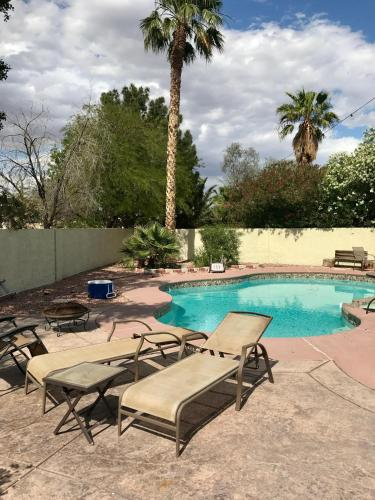 Amazing Henderson Home, Las Vegas, NV