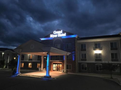 Grand River Hotel