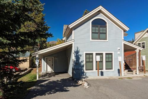 Legacy Place 324 - Breckenridge, CO 80424