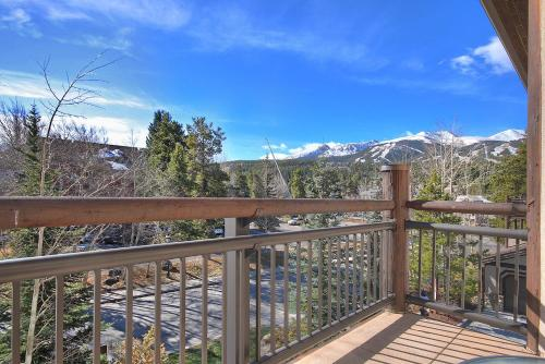 Corral 307e - Breckenridge, CO 80424