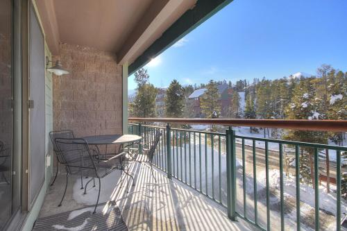 Trails End 413 - Breckenridge, CO 80424