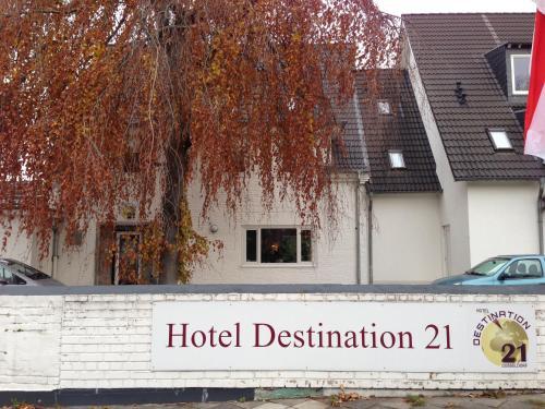 Hotel Destination 21 photo 8