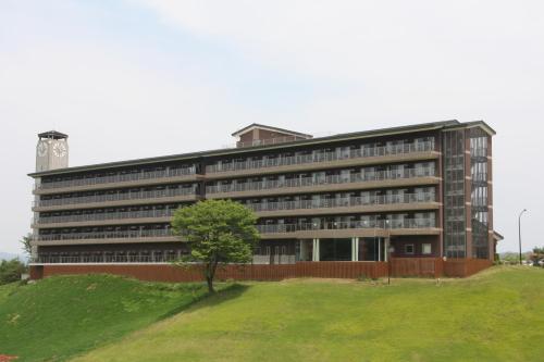 Karasuyamajo Country Club Hotel