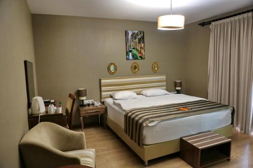 Adana City Boutique Hotel