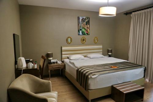 Adana City Boutique Hotel 룸 사진