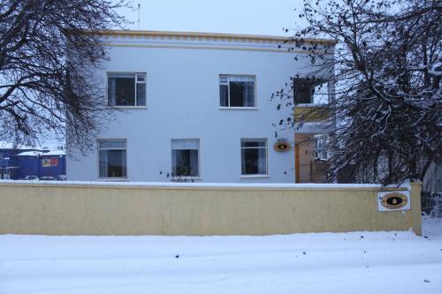 Gula Villan Guesthouse Huvudfoto