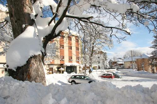 Grand Hotel Europa - Rivisondoli