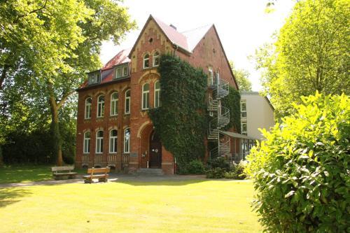 . Gästehaus Alte Schule