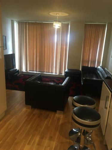 Hotel Canary Wharf View Apartment 1