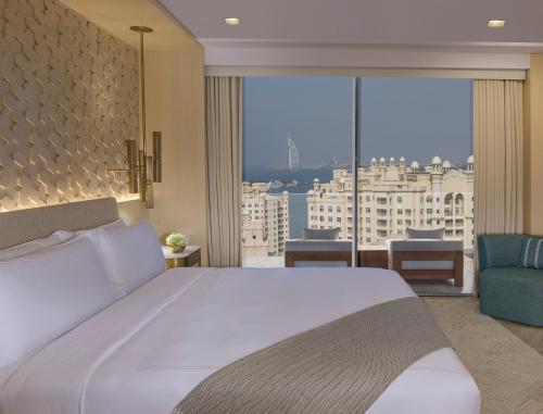 Five Palm Jumeirah Dubai photo 77