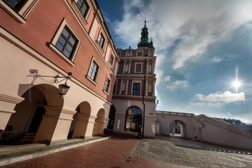 __{offers.Best_flights}__ Hotel Zamojski & SPA