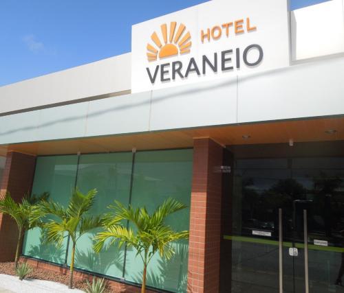 HotelHotel Veraneio ..