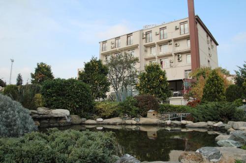 Tuzla Sahil Butik Hotel tek gece fiyat
