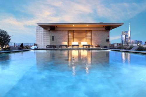 . Hotel VIU Milan