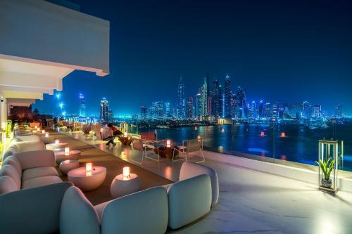 Five Palm Jumeirah Dubai photo 26