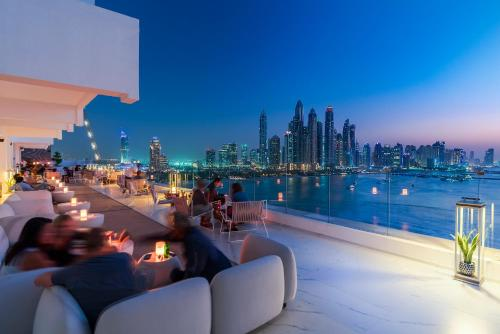 Five Palm Jumeirah Dubai photo 79