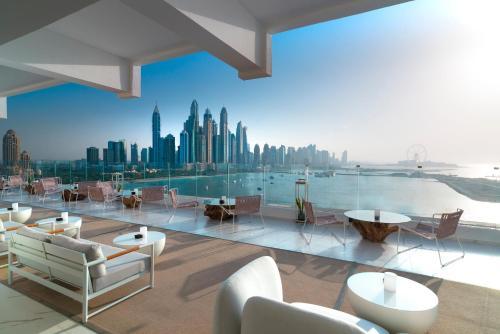 Five Palm Jumeirah Dubai photo 80