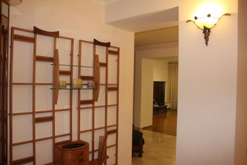 Kiev Accommodation Apartment On L. Ukrainky Blvd.