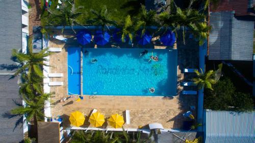 Foto de Rondinha Hotel
