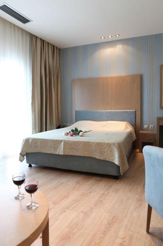 . Hotel Alfa