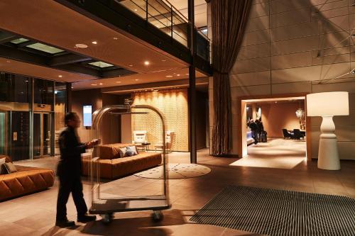 Steigenberger Hotel München photo 6