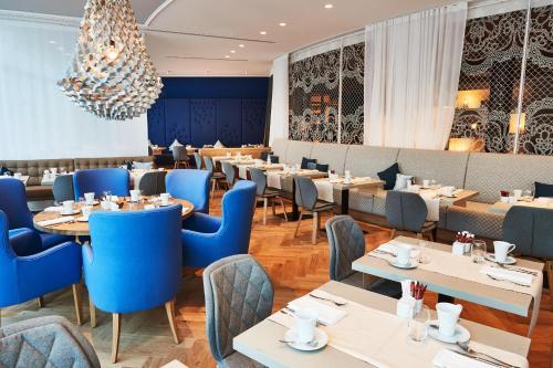 Steigenberger Hotel München photo 28