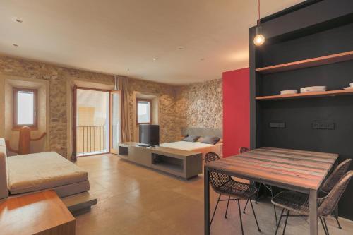 HotelApartamentos Xereca - Ibiza Port