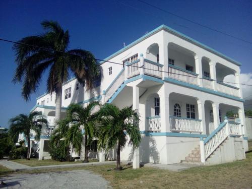 Philsha's Guest House (B&B)