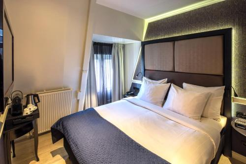 Hotel Sint Nicolaas photo 22