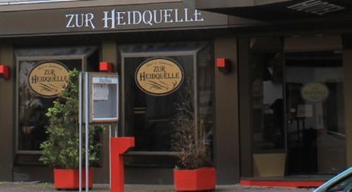 . Hotel Zur Heidquelle
