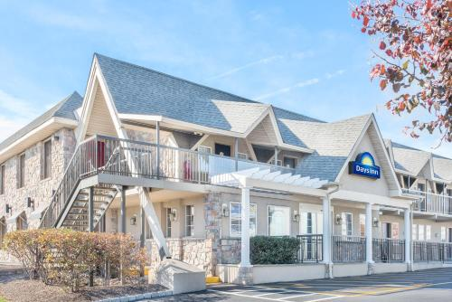 Days Inn By Wyndham Springfield/Phil.intl Airport - Springfield, PA 19064