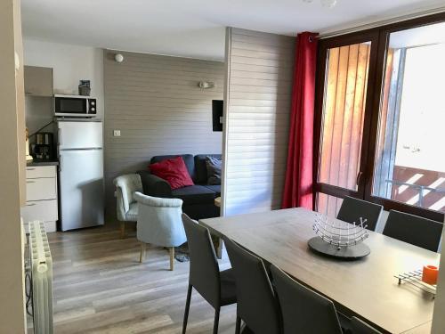 Le Chamois - Apartment - Plagne Bellecôte