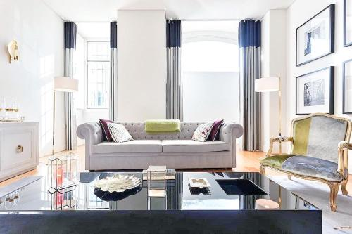 Luxury Flat @Avenida phòng hình ảnh