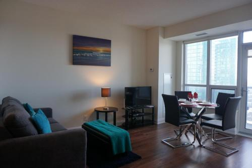 Executive Furnished Properties - Yonge & Sheppard
