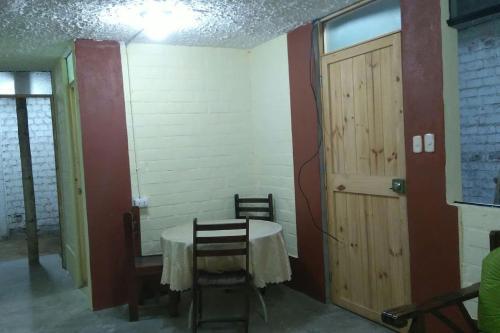 Mi Casa room photos