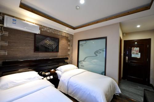 Beijing East Hotel (Gulou Houhai) photo 44