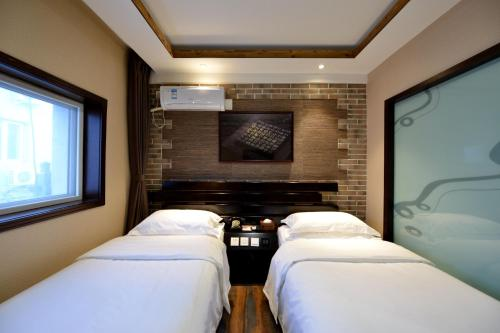 Beijing East Hotel (Gulou Houhai) photo 45