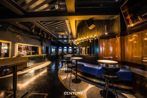 The Capsule Hotel - image 2