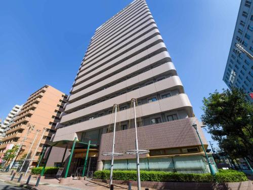 神戶三宮聯盟酒店