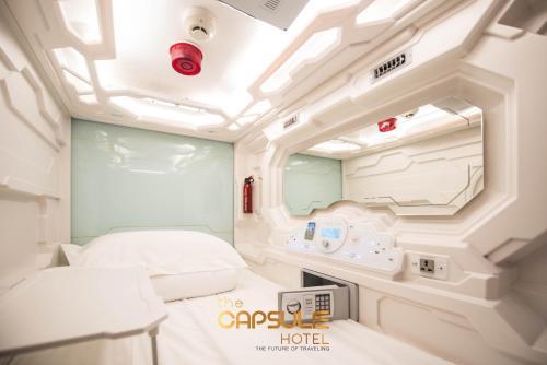 The Capsule Hotel - image 10