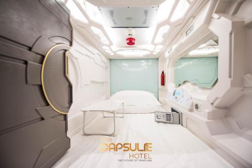 The Capsule Hotel - image 11