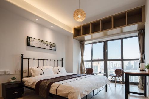 . Xi He Apartment