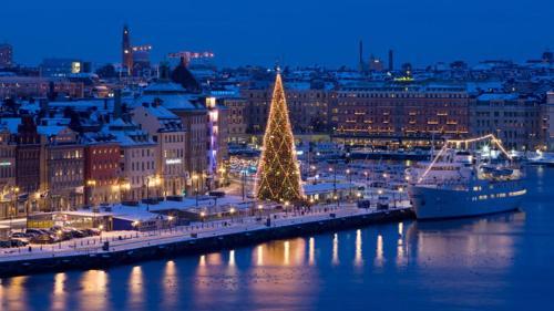 Stockholm Checkin Apartment Fridhemsplan photo 14