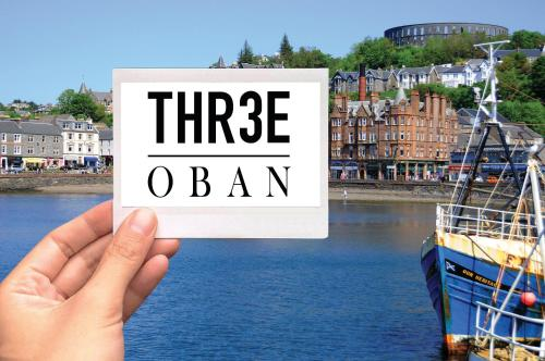 . Three Oban