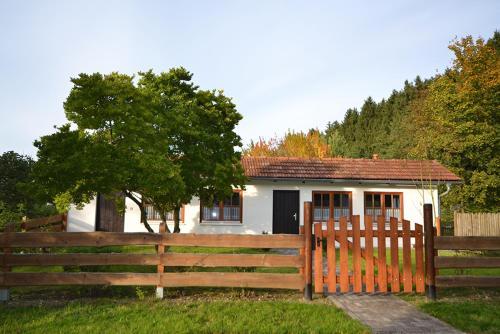 . Ferienhaus Holzhammer Hof