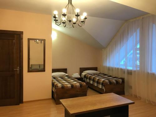 . Hotel Monblan