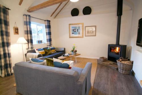 Fazeboon Cottages - Chillesford