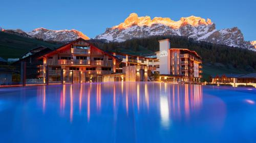 Hotel Fanes Alta Badia-San Cassiano/Sankt Kassian