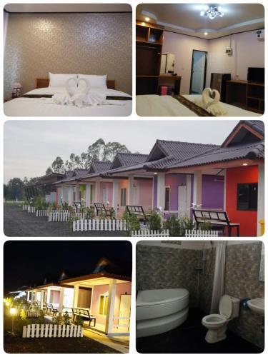 Mailuay Resort Buriram