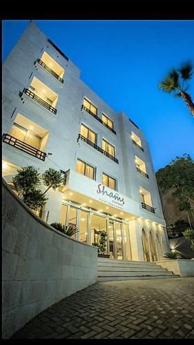 . Shams Alweibdeh Hotel Apartments
